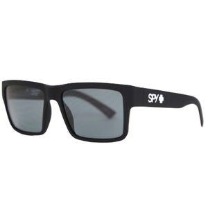 Spy Men's Montana Black Sunglasses